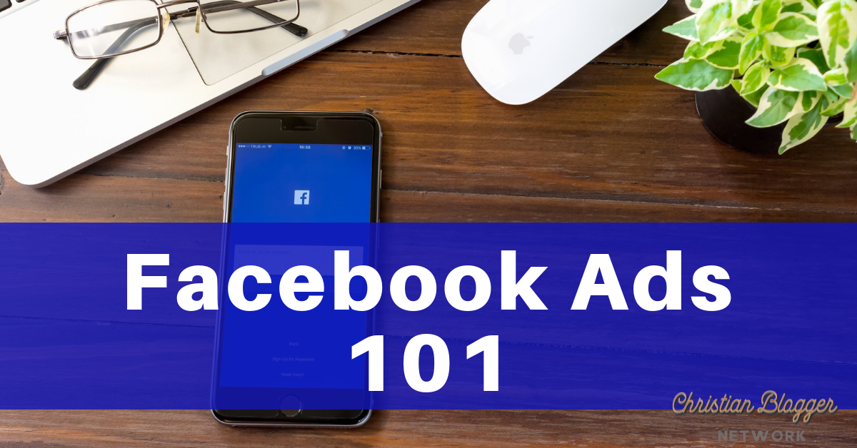 Facebook Ads 101 2